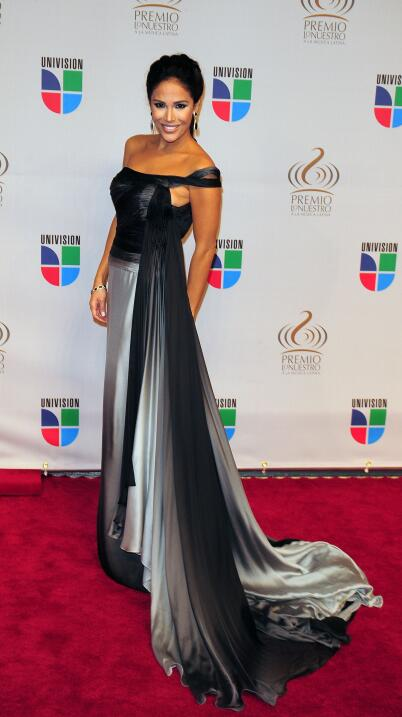 Talento de Univision 2010