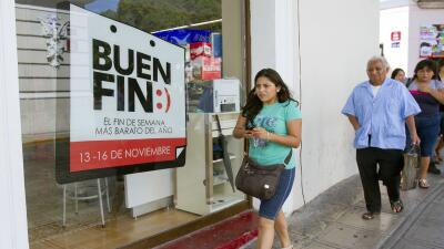 El Buen Fin en México.