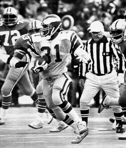 Histórica y dura rivalidad Eagles-Cowboys