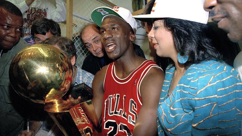 El mejor jugador de baloncesto de todos los tiempos cumple 53 años.