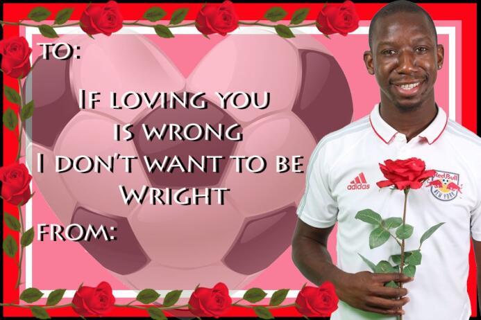 Celebrando el día de San Valentín con los #SoccerGrams de la MLS sg-3-bw...