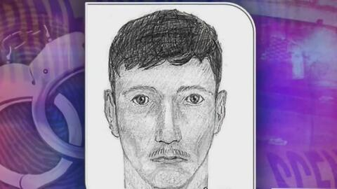 Policía de Hollywood está tras la pista de un hispano acusado de agredir...