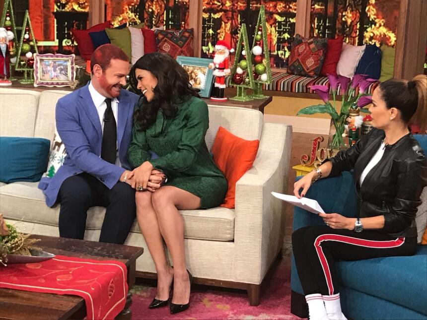 Francisca y Alan se transformaron en el Príncipe Harry y Megan Markle