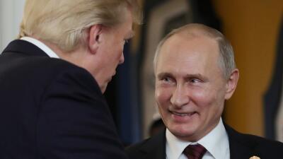 El gobierno de Trump impone una nueva ronda de sanciones a Rusia por ciberataques
