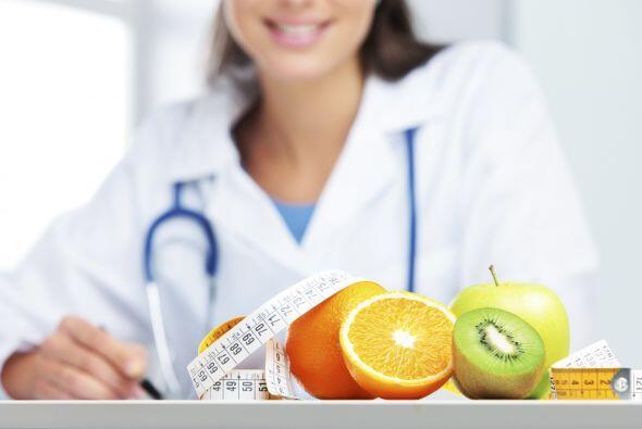 Para averiguar tus niveles de vitamina D sólo tienes que recurrir al méd...