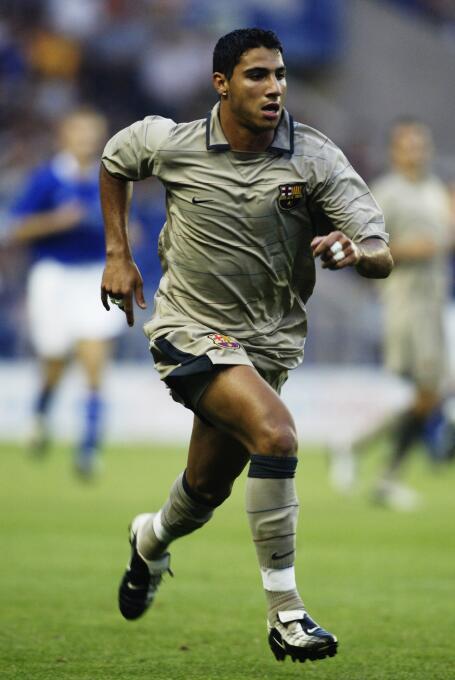 11. Ricardo Quaresma (2003-2004)