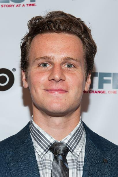 """Jonathan Groff Cantante y actor de """"Boss"""" e invitado en """"Glee"""", salió po..."""
