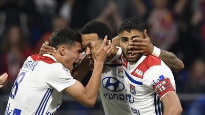 Tras 38 jornadas, la Ligue 1 definió a sus representantes en competencias europeas