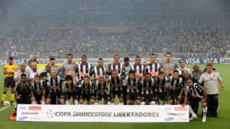 El campeón de la Copa Libertadores y tercero en el Mundial de Clubes de...