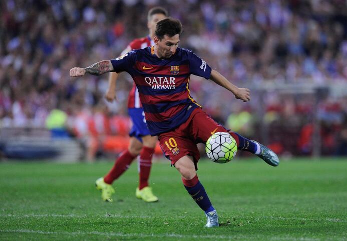 Lionel Messi vs. Cristiano Ronaldo, el siguiente capítulo