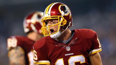 Highlights Semana 8: Washington Redskins vs. Dallas Cowboys