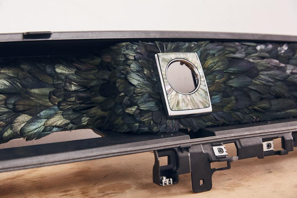 Dios salve al rey: este es el nuevo Rolls-Royce Phantom VIII 17.01.26_Ro...