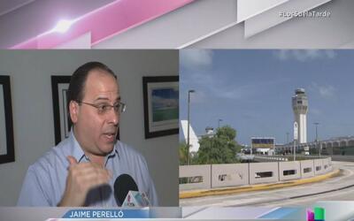 Perelló dice que el PNP gasta más que el PPD en viajes