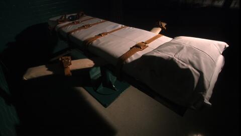 Nebraska anunció que retomará la pena capital con la ejecu...