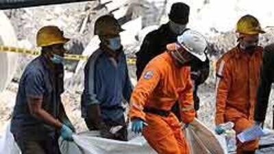 Al menos 10 muertos y 60 atrapados por explosión en mina carbón en Colom...