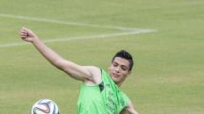 De concretarse el traspaso FC Porto contaría con tres mexicanos en sus f...