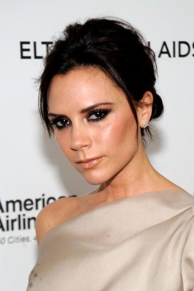 Una publicación de la revista 'Closer' aseguró que Victoria Beckham util...