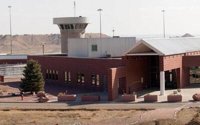 """""""La Alcatraz de las Rocallosas"""", posible destino final de """"El Chapo"""""""