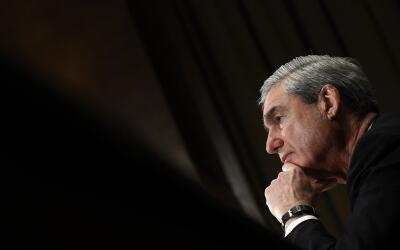 El fiscal especial Robert Mueller podría interrogar al presidente...