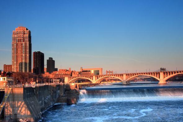 9. Minneapolis: Un atractivo perfecto para aquellos niños que ama...