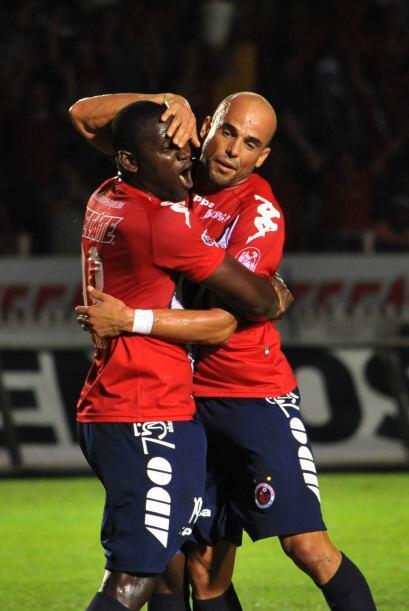 La jornada 8 inició con los duelos entre Querétaro y Puebl...
