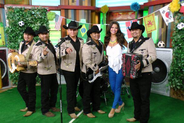Los integrantes de 'Vagón Chicano' cumplen 25 años de carrera y los cele...