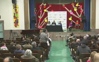Colombianos en Nueva York dieron diferentes opiniones sobre el proceso d...