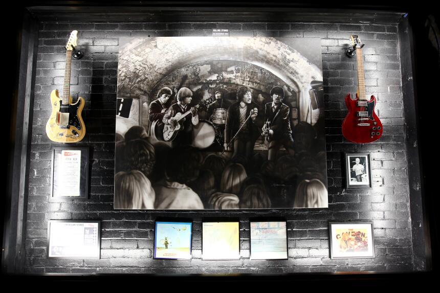 El club The Cavern abrió sus puertas el 16 de enero de 1957. Desde el 19...