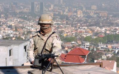 La violencia ha retornado con fuerza a la ciudad de Tijuana
