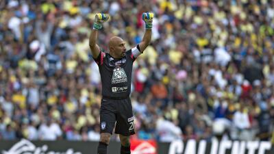 Oscar 'Conejo' Pérez