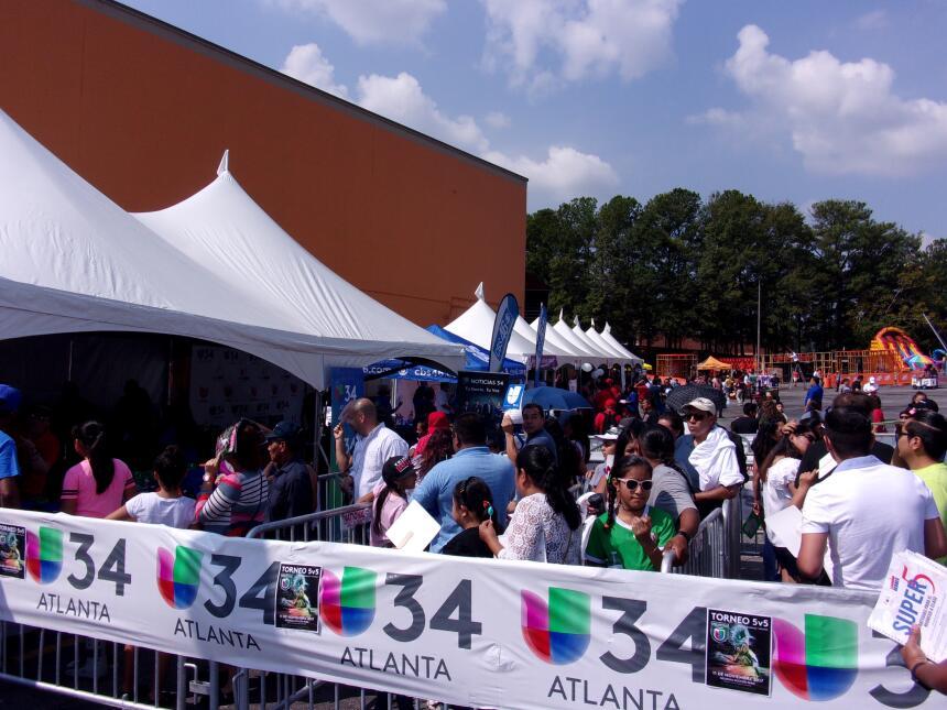 ¡Así se vivió el evento de Fiestas Patrias 2017 en Atlanta! 106-0745.JPG
