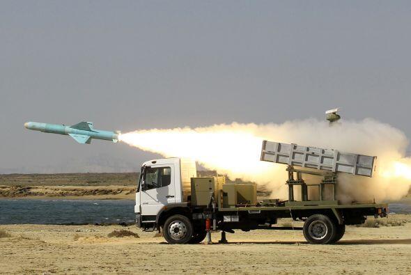 Estas son las principales sanciones internacionales impuestas a Irán a r...