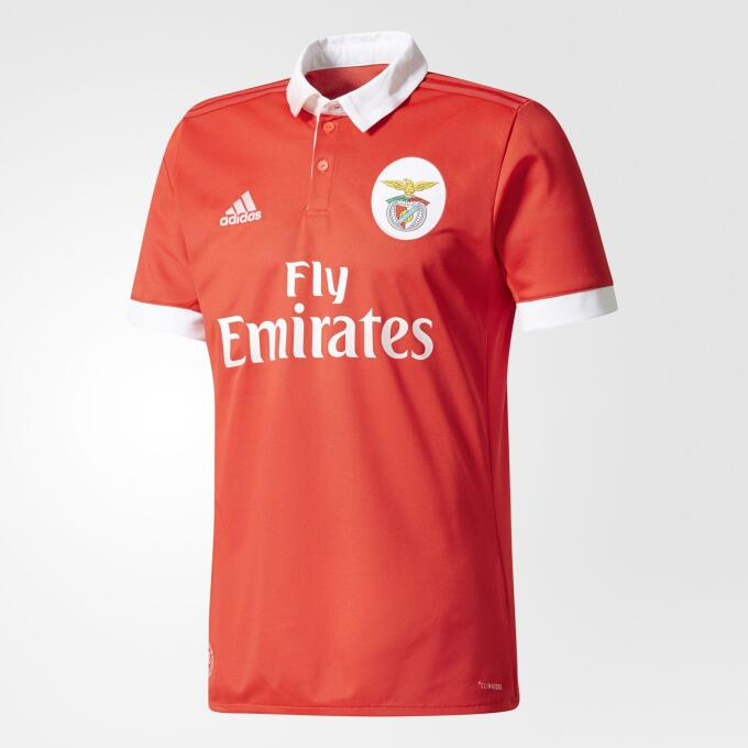 4. S.L. Benfica (Portugal)