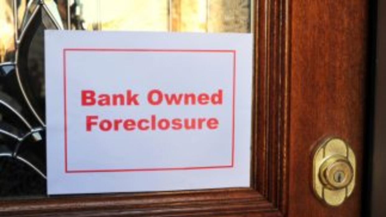 Autoridades en Atlanta se rehusaron a cumplir con una ejecución bancaria...