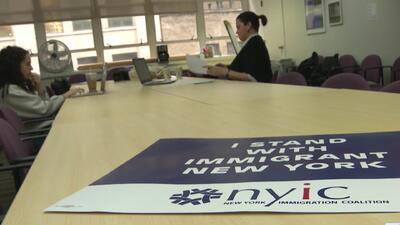 Organizaciones de Nueva York rechazan inclusión de pregunta sobre ciudadanía en censo nacional