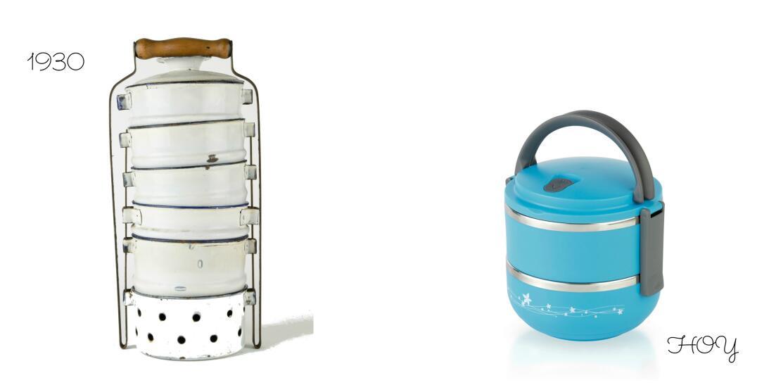 Así han cambiado los utensilios de cocina a través de los años  2histori...