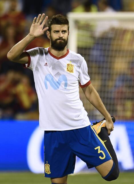 España se convirtió en el clasificado 11 a Rusia 2018 gettyimages-858383...