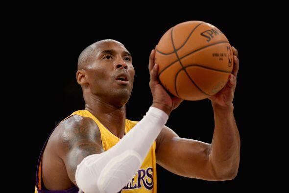 5.- Casos similar con Kobe Bryant que logra  61,5 millones de dólares.