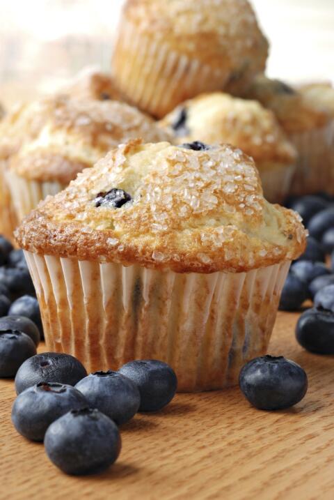 Desayunos libres de gluten