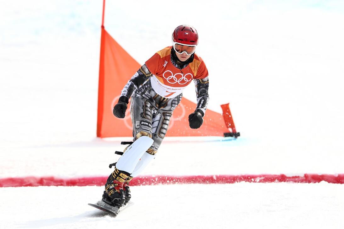 Postales del snowboarding en Pyeongchang 2018 gettyimages-923595432.jpg
