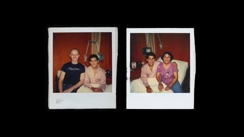 La cineasta de origen puertorriqueño Cecilia Aldarondo cuenta en...