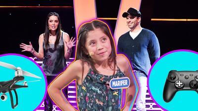 ¿La sala de juegos de Alejandro Nones o el 'drone' de Marlene Favela?: no creerás lo que escogió Marifer