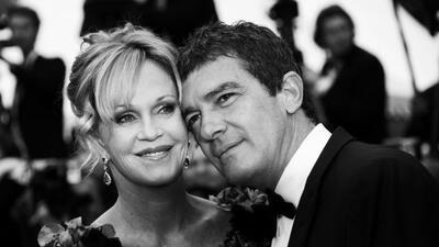 Antonio Banderas y Melanie Griffith llevan ya más de 16 años de matrimon...
