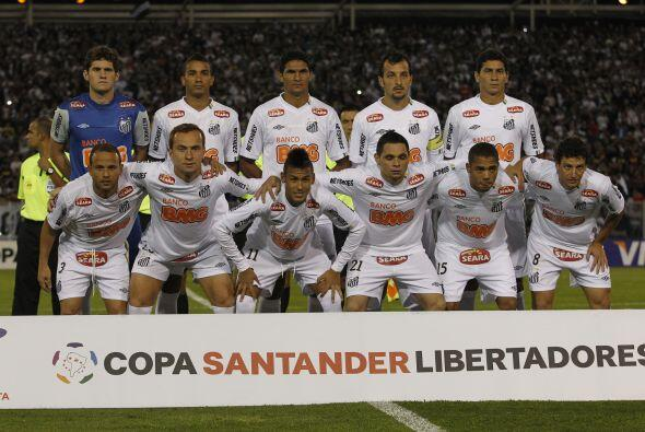 Su rival es el único equipo brasileño que quedó con vida en la copa, el...