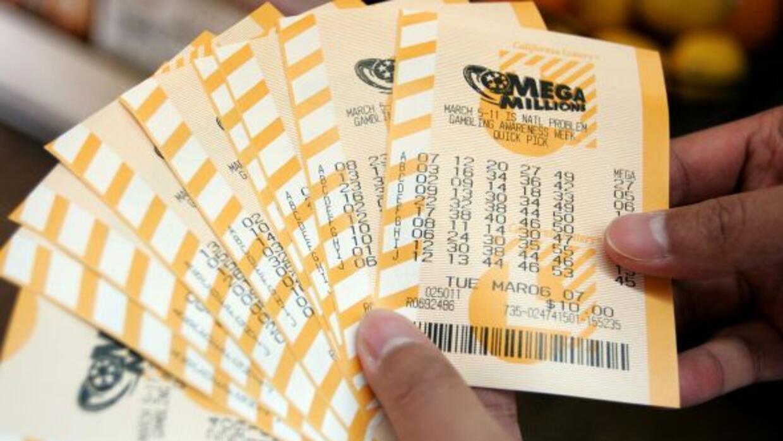 Según recoge la prensa local, el billete ganador fue vendido en Albany (...