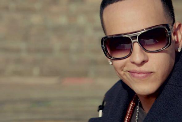 """""""Barrio Fino"""" de Daddy Yankee salio a la venta en 2004 y ha vendido mas..."""