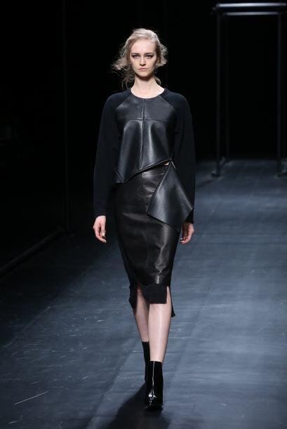 Cada diseño de las prendas encaja perfectamente con la imagen de los mod...