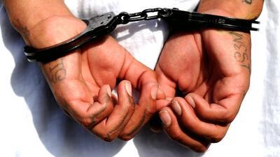 La Policía de Los Ángeles estima que en la ciudad hay alrededor de 450 p...