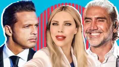 La ex de Luis Miguel se va de fiesta con Alejandro Fernández por segunda vez en 15 días