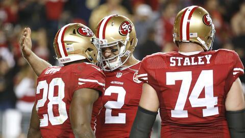 Rams-49ers
